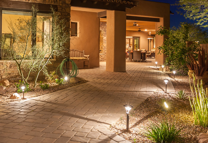 low voltage landscape lighting mistakes lee s nursery landscaping